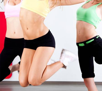 Fitnessteam