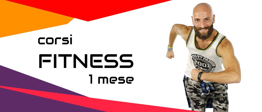 fitness-1mese