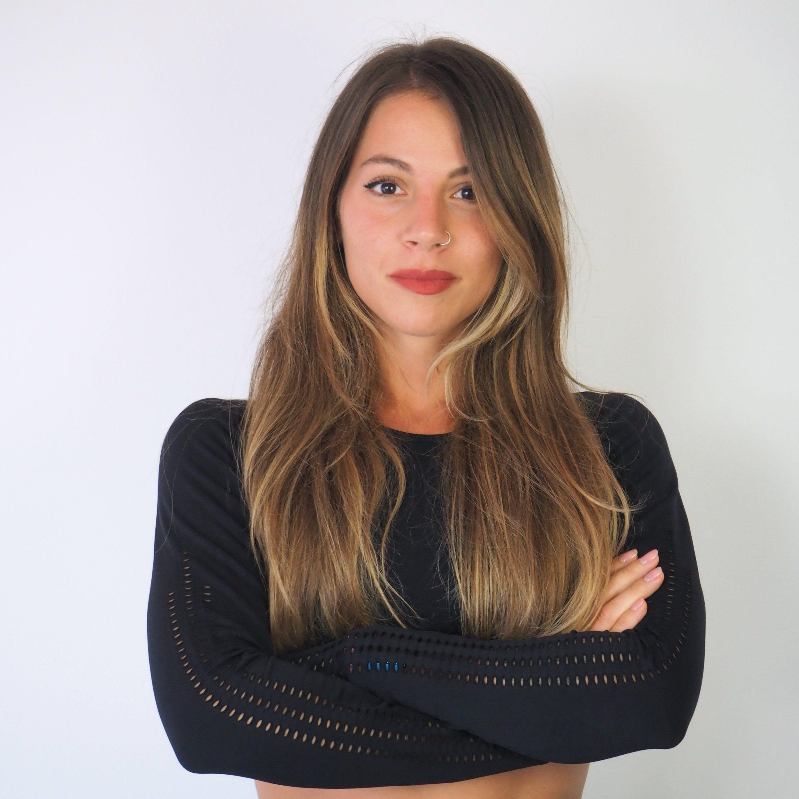 Samantha Pinato